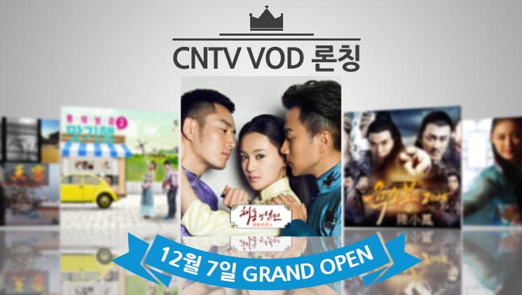 CNTV 홈페이지 VOD 오픈.jpg